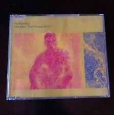 PET SHOP BOYS - SE A VIDA E (THAT'S THE WAY LIFE IS) - CD SINGLE 1996