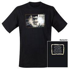 SYSTEM OF A DOWN - Crazy 06 Tour - T-Shirt - Größe / Size XL - Neu
