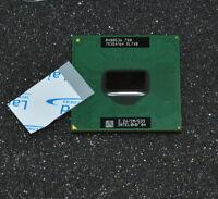 Intel Pentium Dothan M 780 PM780 2.26G 2M 533 SL7VB Mobile CPU Processo