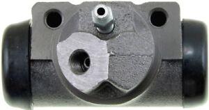 Drum Brake Wheel Cylinder Dorman W13387