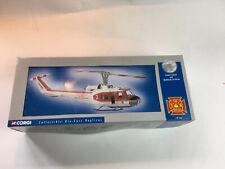 #30 Corgi 1:50 US50402 Huey Iroquois Helicopter LA FD  Feuerwehr
