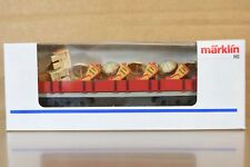 MARKLIN MÄRKLIN 1998 LONG RED CUXHAVEN WAGEN WAGON COACH RED SEAT SONDERMODELL