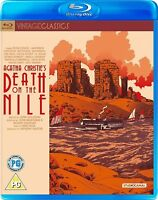 Death On The Nile Blu-Ray Nuovo (OPTBD4070)