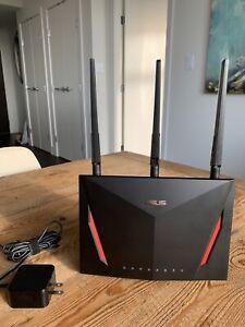 * MINT * ASUS RT-AC86U (AC2900) Router