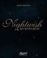 NIGHTWISH-WE WERE HERE (UK IMPORT) BOOK NEW