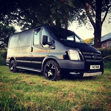 Ford Transit 140 6 speed Sport ST many extras MUST SEE