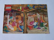 Lego ® receta/instruction nº 4723