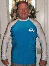 Us Apparel Ocean Stretch Surfer Surfing Surf Water Repellent Shirt Xxl Upf 60+