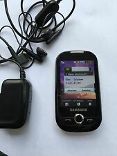 Samsung  Corby GT-S3650 - weiß(Ohne Simlock) Handy