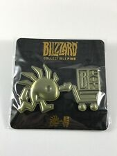 Blizzcon Pin Merchy Murky Murloc 2017 Series 4 Blizzard Warcraft Hearthstone