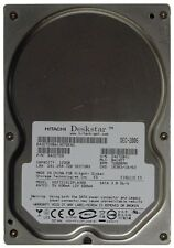 80GB Hitachi Deskstar HDS721612PLA380 S-ATA ID17354
