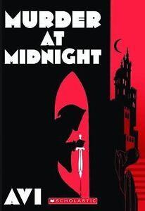 Midnight Magic #1: Murder at Midnight by Avi (Paperback / softback, 2012)