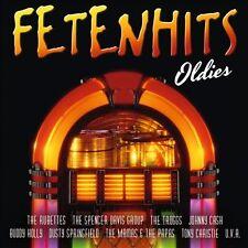 CD*FETENHITS**OLDIES***NAGELNEU & OVP!!!