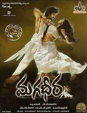 MAGADHEERA (RAM CHARAN TEJ, KAJAL) ~ TELUGU INDIAN DVD