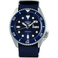 Seiko 5 Gents Automatic Divers Style Sports Watch - SRPD51K2 NEW