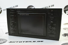 AUDI A6 4.2 V8 Typ 4B C5 RNS-D GPS Naviagation Plus 4B0035192E