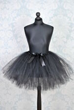 Tulle Tutu Party Plus Size Skirts for Women