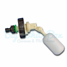 Caravan Autofill Mains Water Adapter Valve for use with Aquaroll – Free Postage