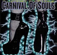 CARNIVAL OF SOULS (CD various artists-200?) electro/gothic
