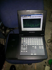 ONO SOKKI CF3200 Portable FFT Analyzer