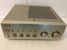 Pioneer A-604R Verstärker , Receiver, Amplifier ohne FB