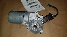 Windshield Wiper Motor VIN W 4th Digit Limited Fits 06-16 IMPALA 186529