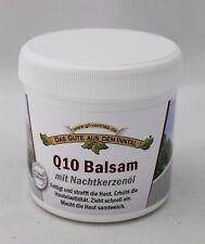 (4,45€/100ml ) Q10 Balsam mit Nachkerzenöl 200 ml Balsam mit Aloe Vera,Avocadoöl