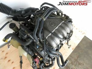 Complete Engines For 2002 Toyota Tacoma For Sale Ebay
