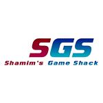 Shamim's Game Shack