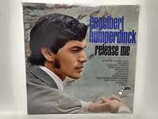Engelbert Humperdink Release Me Vinyl Record From London Records In Stereo lp622
