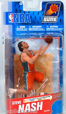 McFARLANE NBA 19 - PHOENIX SOLEILS - STEVE NASH - OR LEVEL FIGURINE