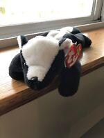 RARE Stinky Skunk Beanie Baby 1995