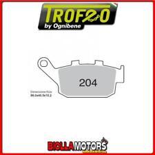 43020400 PASTIGLIE FRENO POSTERIORE OE TRIUMPH TIGER 800 XC 2011- 800CC [ORGANIC