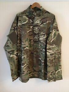 British Army MTP Shirts/Lightweight jacket Excellent condition