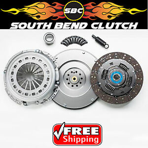 South Bend Replacement Clutch Kit 1944-6OK for 99-03 Ford F250 F350 7.3L Diesel