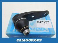 Head Suspension Ball Joint Vema For Volkswagen Passat AUDI 80 90 823407365E