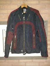 Diesel Men's Jacket Size Medium Mens Motorcycle