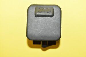 09 10 11 Chevrolet Aveo5 Hood Lock Control Release Handle Lever OEM Black