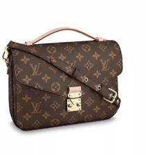 95f56234d59c Louis Vuitton Pochette Canvas Bags   Handbags for Women for sale
