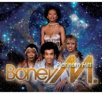 Boney M. - Platinum Hits [New CD] UK - Import