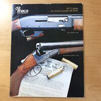Ithaca 1974 Gun Company Parts and Service Catalog