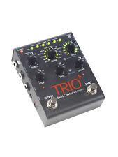 DigiTech Trio plus - Band Creator + Looper - Trioplus - Trio+ - Song Creator