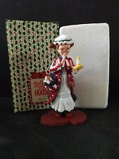 """Dept 56 All Through The House """"Mary Jo"""" - #93068-A - New In Box"""