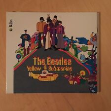 THE BEATLES - Yellow Submarine - CD Album *Remastered**Digipak* 2009 Remaster