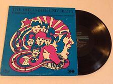 OHIO STATE UNIVERSITY Symphonic Choir vinyl LP Mark UMC-2763 US NM