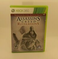 Assassin's Creed Revelations Complete XBox 360