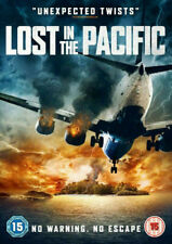 LOST IN THE PACIFIC - DVD **USED VERY GOOD**FREE POST**