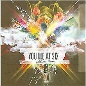 You Me at Six - Hold Me Down (CD) . FREE UK P+P ................................