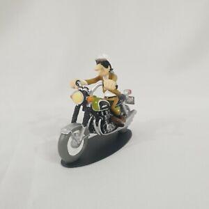 Figurine Joe Bar Team, Emile Lapince Honda 500 Four - Please Read Description