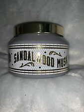 DW HOME Richly Scented Candle - Sandalwood Musk - 13.8oz Size - large 2 wick